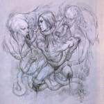 Картины Марии #14